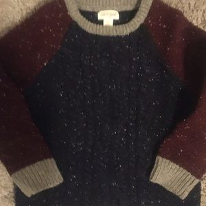 Toddler sweater